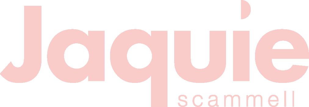 Jaquie Scammell Logo