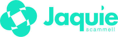 Australia's leading customer service expert – Jaquie Scammell Logo