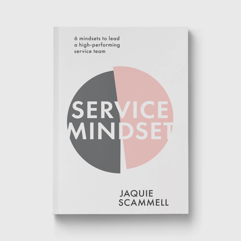 Service Habits Book Cover
