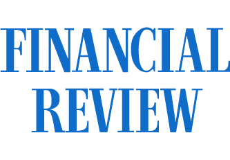 Australian Financial Review Logo