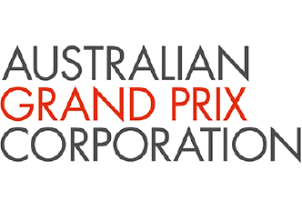 Australian Grand Prix Corporation Logo