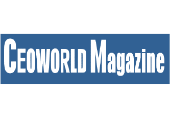 CEO World Logo